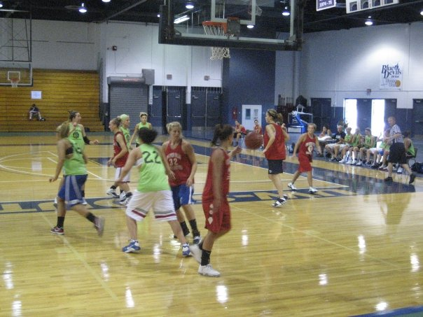 AAU Shootout