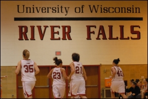 River Falls Backcourt Club